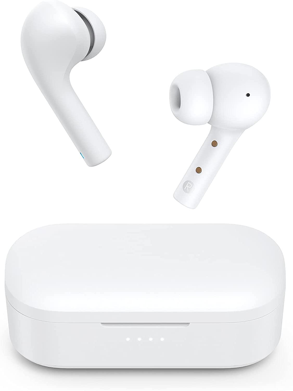 Bild zu Aukey In-Ear Bluetooth Kopfhörer mit USB-C Quick Charge für 16,99€