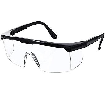 Bild zu Faltbare Generic Arbeitsschutzbrille für 5,49€