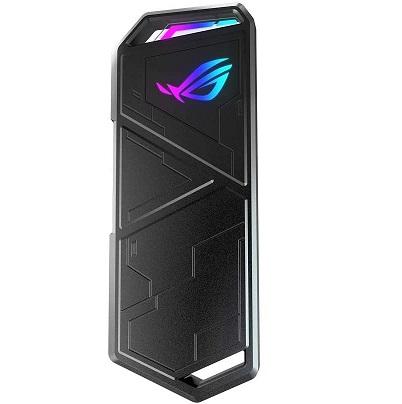 Bild zu ASUS ROG Strix Arion M.2 NVMe SSD-Gehäuse für 44,90€ (Vergleich: 53,89€)