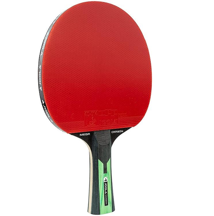 Bild zu JOOLA Carbon Tischtennisschläger für 31,42€ (Vergleich: 39,60€)