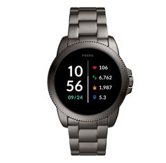 Bild zu Fossil Gen 5E Smartwatch für 111,30€ (VG: 139,99€)