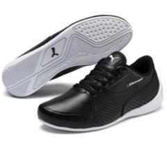 Bild zu PUMA BMW M Motorsport Drift Cat 7S Ultra Youth Sneaker schwarz für 27,95€ (Vergleich: 40,90€)