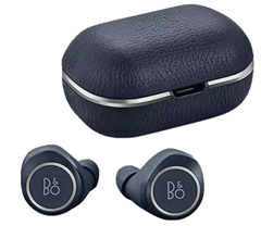 Bild zu B&O PLAY E8 2.0 In-ear Kopfhörer Bluetooth Indigoblue ab 90,09€ (Vergleich: 118,98€)