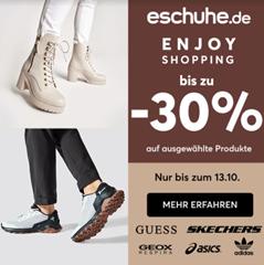 Bild zu eSchuhe.de: bis zu 30% Rabatt auf ausgewählte Artikel