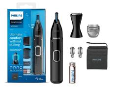 Bild zu Amazon Prime: Philips NT5650/16 Nasen und Ohrenhaartrimmer für 15,99€ (VG: 23,95€)