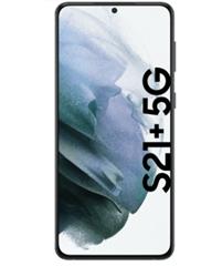 Bild zu [Super] Samsung Galaxy S21+ 5G 128 GB für 9€ mit 20GB 5G Datenflat, SMS und Sprachflat im o2 Netz für 29,99€/Monat + 100€ Wechselbonus