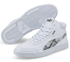 Bild zu PUMA Court Legend Reptile Sneaker für 37,95€ (Vergleich: 69,95€)