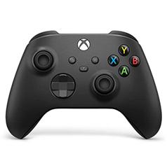Bild zu Xbox Wireless Controller Carbon Black für 48,99€ (VG: 53,98€)