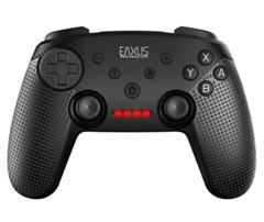 Bild zu Eaxus Kabelloser DoubleShock Controller (Nintendo Switch) für 16,99€ (Vergleich: 25,90€)