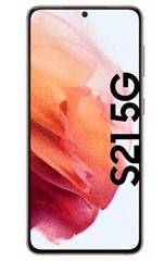 Bild zu 18GB LTE Datenflat mit Sprach- und SMS Flat für 24,99€ im o2 Tarif inklusive dem Samsung S21 5G für einmalig 1€