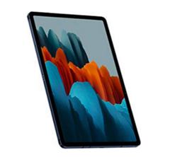 Bild zu Samsung Galaxy Tab S7 (128 GB, Mystic Navy, 11 Zoll) für 535,90€ (Vergleich: 598€)