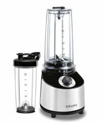 Bild zu Krups KB181D Freshboost Vakuum to go Standmixer für 29,99€ (Vergleich: 55,90€)