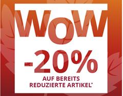 Bild zu Takko: 20% Extra-Rabatt auf bereits reduzierte Artikel