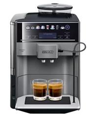 Bild zu SIEMENS TE651509DE EQ.6 Plus S100 Kaffeevollautomat, 1.7 Liter Wassertank, 15 bar für 570,48€ (Vergleich: 654,99€)