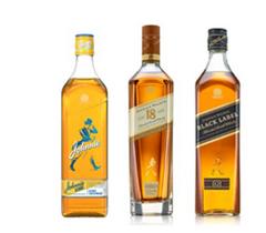 Bild zu Johnnie Walker Angebote bei Amazon, so z.B. Gold Label Blended Scotch Whisky 700ml für 29,99€ (VG: 36€)
