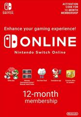 Bild zu Nintendo Switch Online Mitgliedschaft für 12 Monate für 14,99€