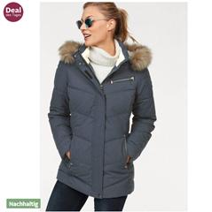 Bild zu Otto.de: 15% Extra-Rabatt auf Mode & Sport, so z.B. Tagesdeal Polarino Steppjacke für 42,49€