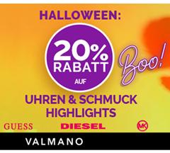 Bild zu Valmano: 20% auf Uhren und Schmuck Highlights