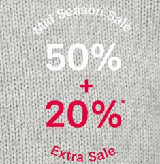Bild zu s.Oliver: bis zu 50% im Sale + 20% Extra-Rabatt auf bereits reduzierte Artikel