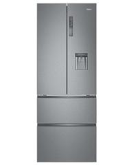 Bild zu Haier B3FE742CMJW Kühl-Gefrier-Kombination (296 kWh/Jahr, 307 L Kühlteil, 151 L Gefrierteil , Wasserspender, Total No Frost, Energieklasse E) für 667,72€ (Vergleich: 747,99€)