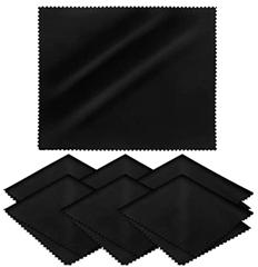 Bild zu 6 x LEBEXY Brillenputztuch Microfaser für 2,99€