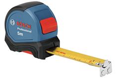 Bild zu Amazon Prime: Bosch Professional Maßband 5 m für 17,99€ (VG: 25,40€)