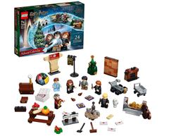 Bild zu Amazon Prime: LEGO 76390 Harry Potter Adventskalender 2021 für 23,81€ (VG: 26,89€)