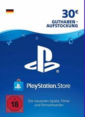 Bild zu PSN Guthaben Karte 30€ für 23,99€