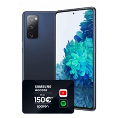 Bild zu Samsung S20 FE (2021) für 49€ inkl. 15GB LTE Datenflat & Sprachflat in alle Netze für 19,99€/Monat + 50€ Wechselbonus