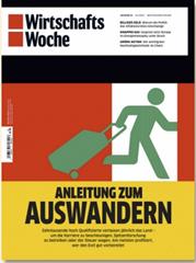 Bild zu 3 Monate WirtschaftsWoche für 93,60€ + 85€ Amazon.de Gutschein als Prämie–Kündigung notwendig