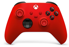 Bild zu Xbox Wireless Controller Pulse Red für 49,99€ (VG: 56,98€)