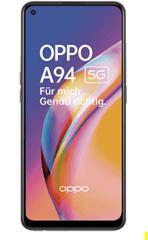Bild zu Oppo A94 5G für 19€ mit 8GB LTE Datenflat sowie SMS und Sprachflat im o2 Netz für 12,99€ im Monat