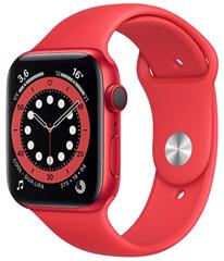 Bild zu Amazon.es: Apple Watch Series 6 (GPS + LTE) in 44mm mit Sportarmband für 426,30€ (Vergleich: 491,31€)