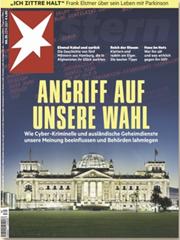 """Bild zu 6 Monate (26 Ausgaben) ,,Stern"""" für 145,60€ + 135€ BestChoice als Prämie"""