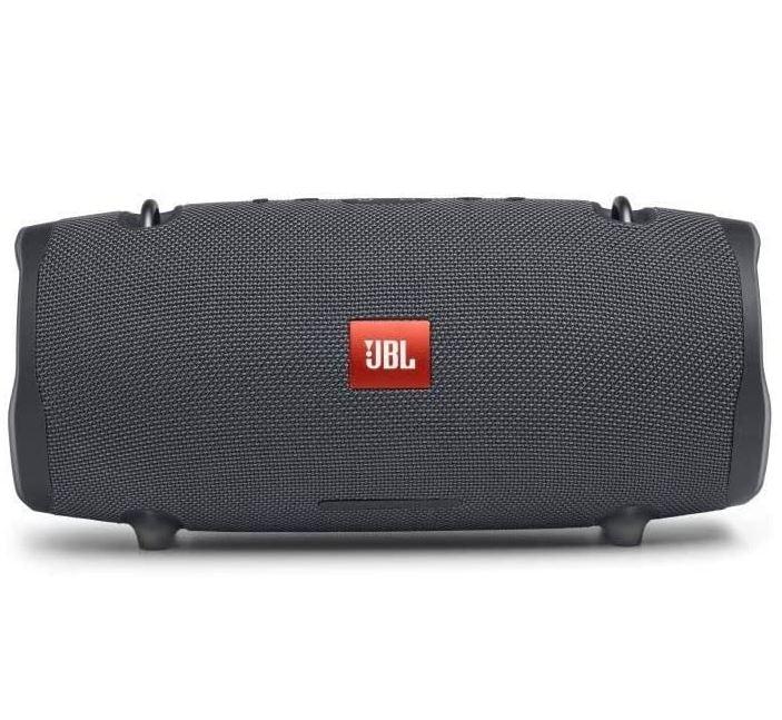 Bild zu JBL Xtreme 2 Bluetooth Lautsprecher, Gun Metal, Wasserfest ab 155€ (VG: 186,95€)