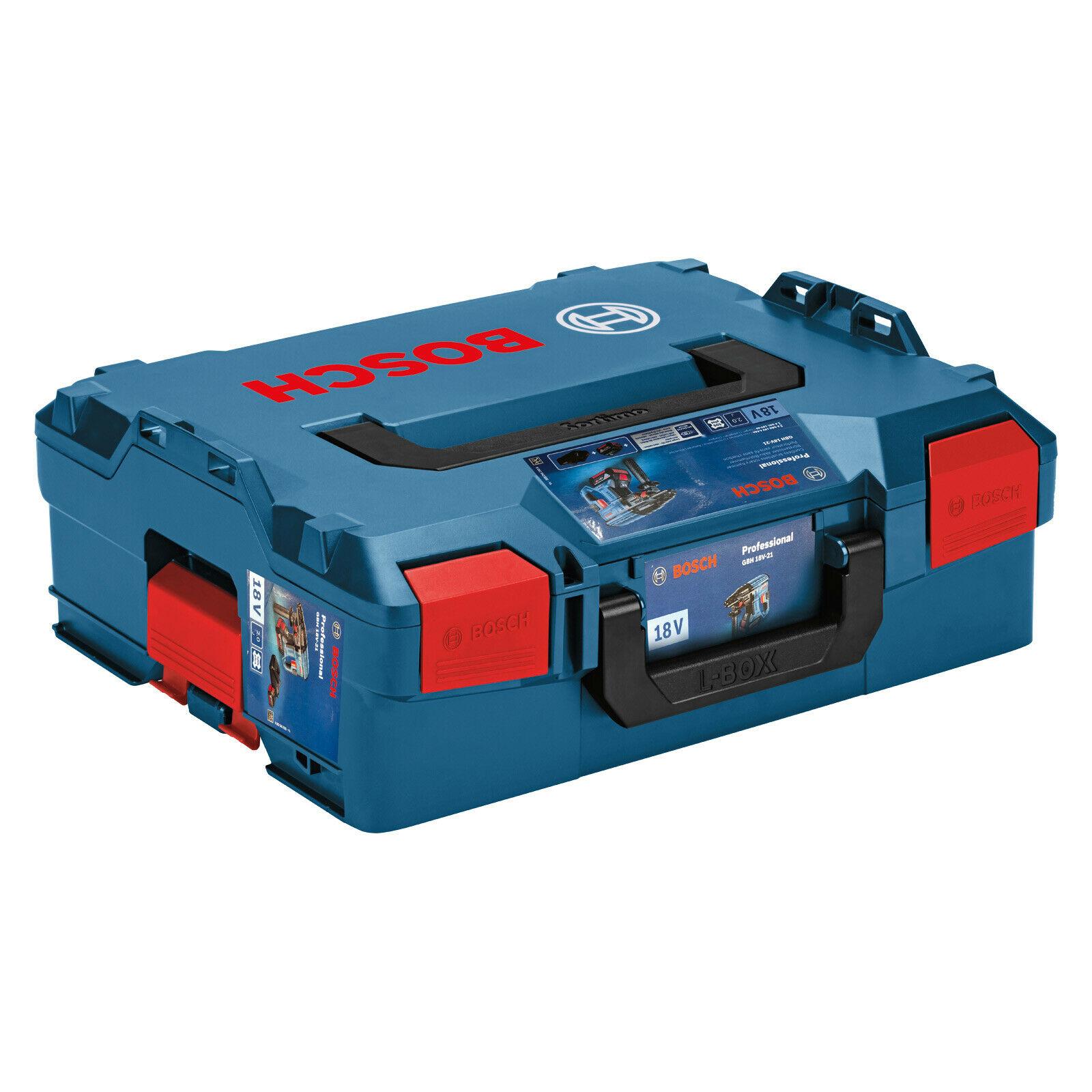 Bild zu Bosch L-Boxx 136 Professional für 26,90€ (Vergleich: 32,28€)