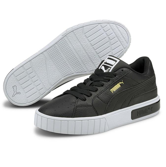 Bild zu Damen Sneaker PUMA Cali Star für 34,95€ (Vergleich: 49,98€)
