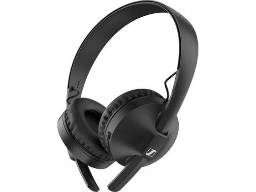 Bild zu Over-Ear Bluetooth Kopfhörer Sennheiser HD 250BT für 39,90€ (Vergleich: 49,99€)