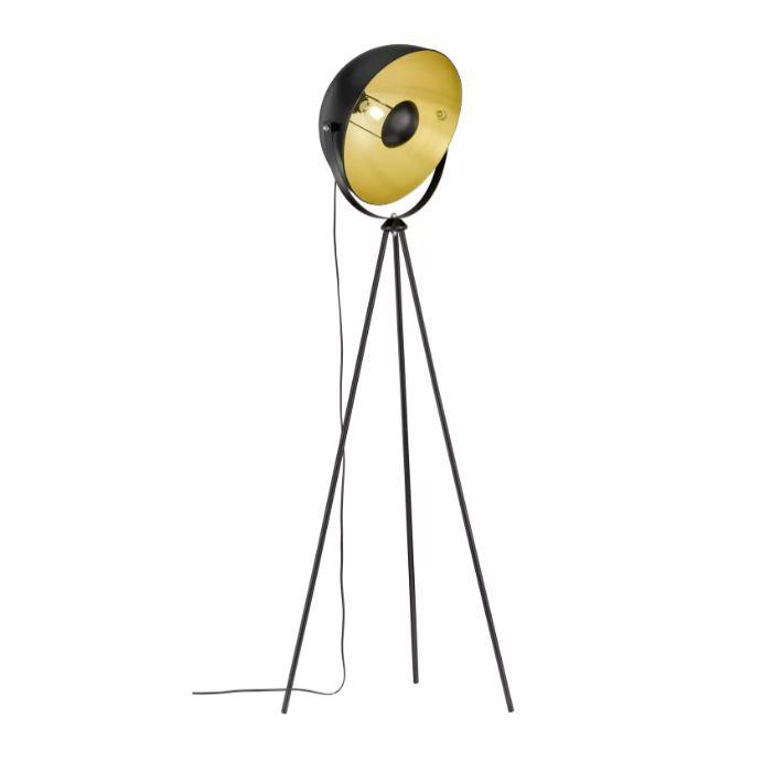 Bild zu Stehlampe WOFI Mona (160cm hoch, schwenkbar) für 37,10€ (VG: 55,59€)