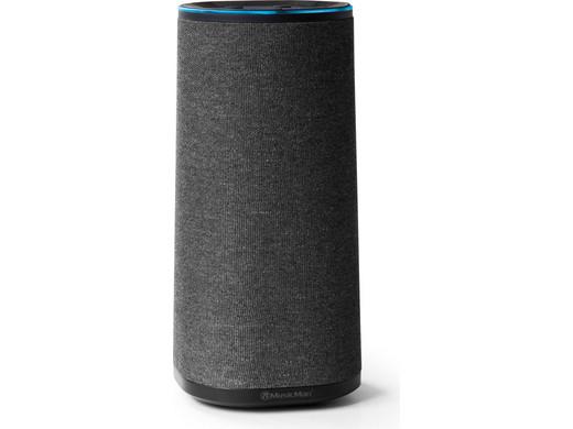 Bild zu Technaxx MusicMan BT-X34 Bluetooth-Lautsprecher mit Alexa-Sprachsteuerung für 30,90€ (Vergleich: 45€)