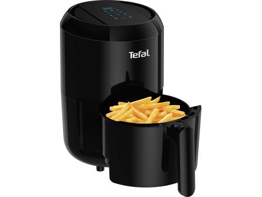 Bild zu Tefal Easy Fry Compact Digital EY3018 Heißluftfritteuse für 55,90€ (Vergleich: 73,49€)