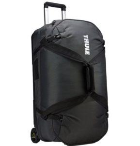 Thule subterra wheeled duffel koffer